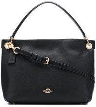 - Coach - Clarkson hobo bag - women - pelle - Taglia Unica - di colore nero