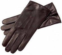 Roeckl - Klassiker Wolle, Guanti da uomo, marrone (braun (mocca 790)), 9.5