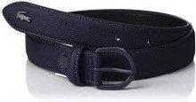 Lacoste Rc2112, Cintura Donna, Blu (Eclipse 141), 5 (Taglia Produttore: 100)