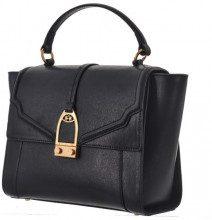 Borsa handbag la portena NERO