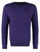 Maglione - violet heather
