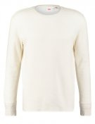 Maglione - pattern natural greige/ white