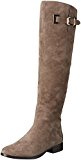 Giudecca - A6-3, Stivali alti con imbottitura leggera Donna