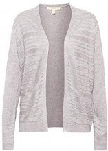 ESPRIT 088ee1i026, Cardigan Donna, Grigio (Medium Grey 5 039), XX-Large