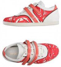 SERGIO ROSSI  - CALZATURE - Sneakers & Tennis shoes basse - su YOOX.com