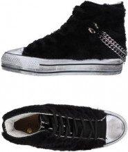 NILA & NILA  - CALZATURE - Sneakers & Tennis shoes alte - su YOOX.com