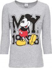 Maglia con Mickey Mouse