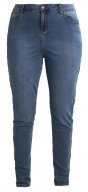 Jeans slim fit - mid blue
