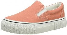 New Look Moxing, Sneaker Donna, Pink (Dark Coral 83), 39 EU