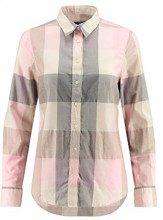 Gant O2. Multicheck Flannel Shirt SMU, Camicia Donna, Rosa (California Pink), 46 (Taglia Produttore: 40)