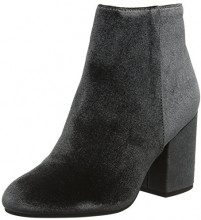 New Look Champion, Stivali Donna, (Mid Grey), 41 EU