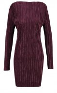 Missguided Tubino plum