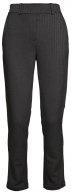 OPALINE - Pantaloni - storm grey melange