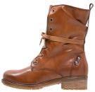 NASHVILLE - Stivali da neve - brown