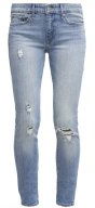 711 SKINNY - Jeans Skinny Fit - goodbye heart