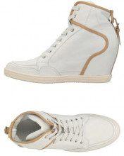 HOGAN REBEL  - CALZATURE - Sneakers & Tennis shoes alte - su YOOX.com
