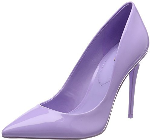 4 Stessy Bantoa Donna Scarpe Viola Eu Aldo 39 violet Con Tacco F4O6qg