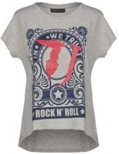 TRUSSARDI JEANS  - TOPWEAR - T-shirts - su YOOX.com