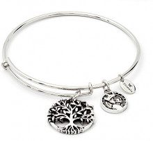Chrysalis Bangle Donna placcato_argento - CRBT1806SP