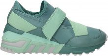 Sneakers Y3 Yamamoto  astral Donna Verde
