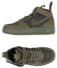 NIKE W LF1 FLYKNIT WORKBOOT - CALZATURE - Sneakers & Tennis shoes alte - su YOOX.com