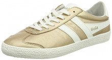 Gola Specialist Metallic, Sneaker Donna, Oro (Gold/off White), 40 EU