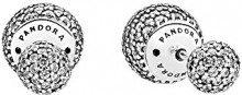 Pandora Orecchini a perno Donna argento - 290737CZ