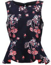mint&berry Camicetta navy blazer