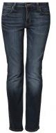 MARION STRAIGHT - Jeans a sigaretta - velvet aged