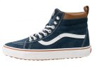SK8 MTE - Sneakers alte - dress blues