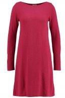 Vestito di maglia - pink