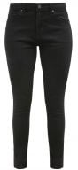 LEIGH - Jeans slim fit - black