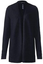 Street One 252744, Cardigan Donna, Blau (Night Sky 11530), 40