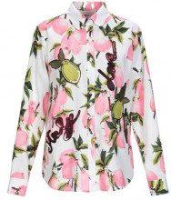 5 PROGRESS Camicie e bluse a fiori