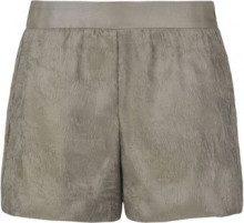 EMPORIO ARMANI  - PANTALONI - Shorts - su YOOX.com