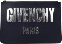 Pochette Givenchy iconic Donna Blu