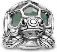 Thomas Sabo perla, in argento 925, 0194-586-33 K