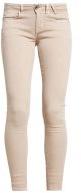 JEGGING - Jeans Skinny Fit - beige