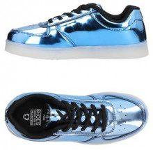 WIZE & OPE  - CALZATURE - Sneakers & Tennis shoes basse - su YOOX.com