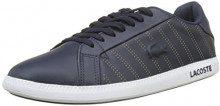 Lacoste Sport Graduate 318 1 SPW, Sneaker Donna, Blu (Nvy/Wht 092), 38 EU