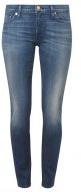 THE SKINNY - Jeans slim fit - dakota mid