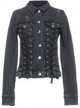 VERSUS VERSACE  - JEANS - Capispalla jeans - su YOOX.com