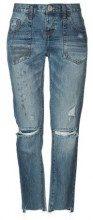 ONE x ONETEASPOON  - JEANS - Pantaloni jeans - su YOOX.com