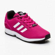Sneakers Zx Flux - fucsia e bianco - Ortholite®