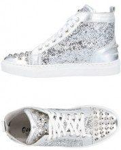GENEVE  - CALZATURE - Sneakers & Tennis shoes alte - su YOOX.com
