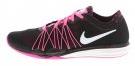 DUAL FUSION TR HIT  - Scarpe da fitness - black/white/pink blast