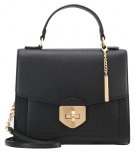 CANCELLO - Borsa a mano - black