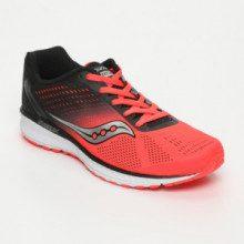 Sneakers Breakthru 4 - rosso e nero