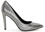 ALESYA by Scarpe&Scarpe - Scarpe col Tacco stampa rettile e punta sfilata