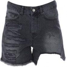 SHOP ★ ART  - JEANS - Bermuda jeans - su YOOX.com